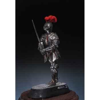 Figurine - Chevalier italien en 1450 - SM-F08