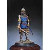 figurine sir john de creek en 1325 sm f06