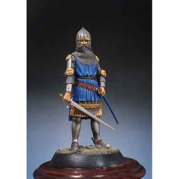 Figurine - Sir John de Creek en 1325 - SM-F06
