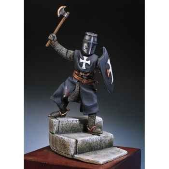 Figurine - Chevalier en 1280 - SM-F04