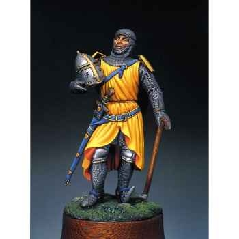 Figurine - Sir Roger de Trumpington en 1289 - SM-F02