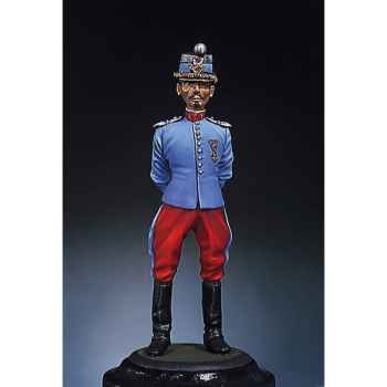 Figurine - Chasseur  France  - S3-F5