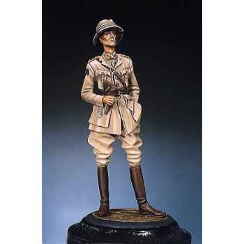 Figurine - Major  G.-B. - S3-F8
