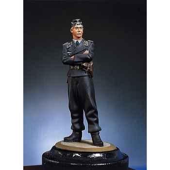 Figurine - Pilote de char d'assaut allemand - S5-F5