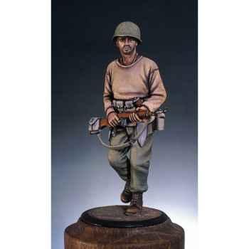 Figurine - Marauder  Burma en 1944 - S5-F16