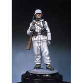 figurine fantassin allemand front occidentaen hiver 1945 s5 f31