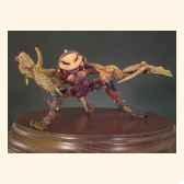 figurine mantrykonicus monstre de lespace f 003
