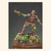 figurine galaxy raider f 004