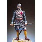 figurine sergent des templiers en 1250 ap j c s11 f01