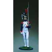 figurine grenadier de la garde imperiale s8 f23