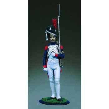 Figurine - Grenadier de la garde impériale - S8-F23
