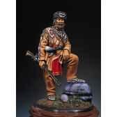 figurine trappeur en 1840 s8 f11