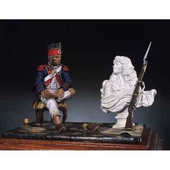 Figurine - Après la Révolution - S8-F13