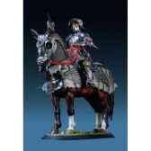 figurine chevalier goth s8 f14