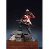 figurine sergent britannique s8 f15