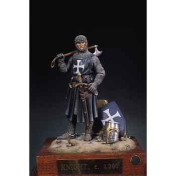Figurine - Chevalier en c.1300 - S8-F16