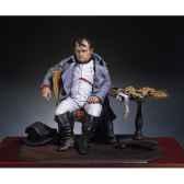 figurine napoleon a fontainebleau s8 f18