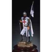 figurine chevalier de ordre des templiers en 1150 s8 f1