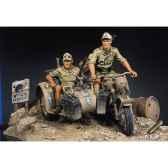 figurine afrikakorps bmw r75 s8 s01