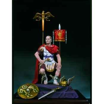 Figurine - Jules César dans les guerres des Gaules en 52 av. J.-C. - S8-F30