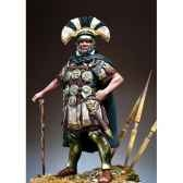 figurine ceinturion romain en 50 av j c s8 f32