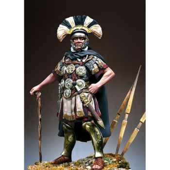 Figurine - Ceinturion romain en 50 av. J.-C. - S8-F32