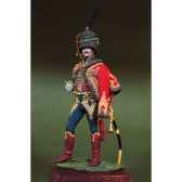 figurine capitaine en 1805 s8 f35
