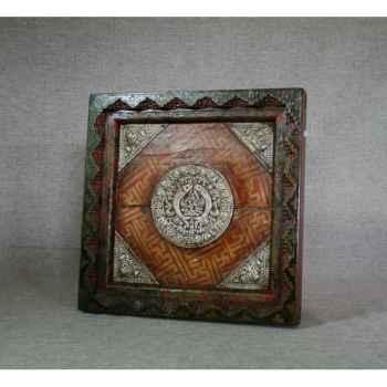 Objet style tibétain 4 -KTR0004