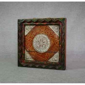 Objet style tibétain 5 -KTR0005