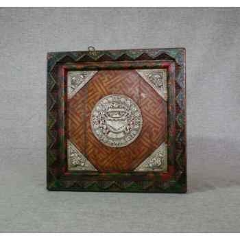 Objet style tibétain 6 -KTR0006