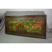 tableau style tibetain 2 ktr0019
