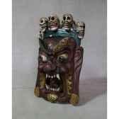 masque style tibetain 4 ktr0024