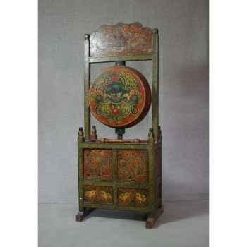 Buffet style tibétain 1 -KTR0025