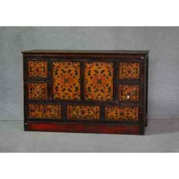 Buffet style tibétain 4 -KTR0031