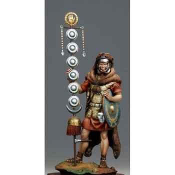 Figurine - Signifer  Ier siècle ap. J.-C. - S8-F39