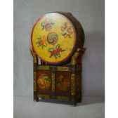 armoire style tibetain 4 ktr0042