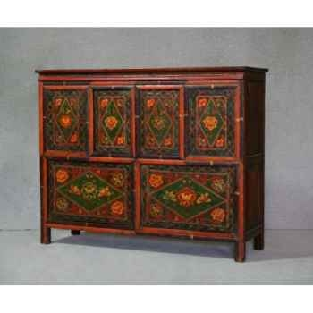 Buffet style tibétain 5 -KTR0056