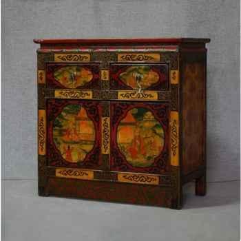 Buffet style tibétain 12 -KTR0068