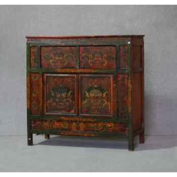 Buffet style tibétain 14 -KTR0071
