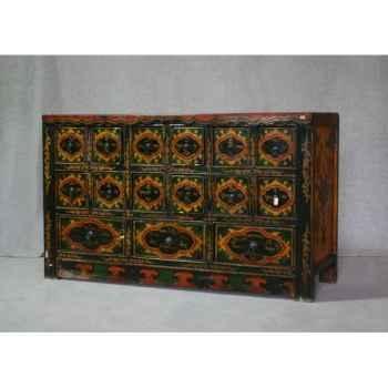 Buffet style tibétain 16 -KTR0073