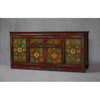 Buffet style tibétain 17 -KTR0074