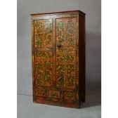 armoire style tibetain 10 ktr0082