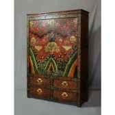 armoire style tibetain 11 ktr0084