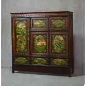 buffet style tibetain 22 ktr0088