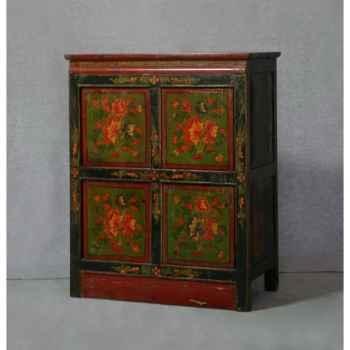 Buffet style tibétain 25 -KTR0091