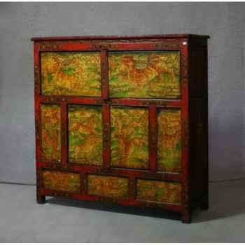 Buffet style tibétain 27 -KTR0093