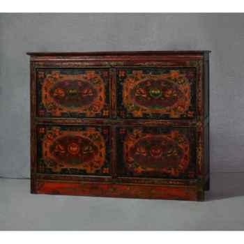 Buffet style tibétain 30 -KTR0096