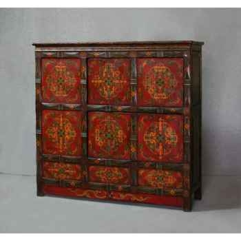 Buffet style tibétain 34 -KTR0102