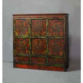 Buffet style tibétain 40 -KTR0109
