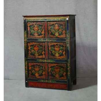 Buffet style tibétain 44 -KTR0113